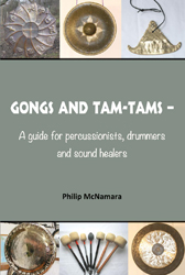 Gongs and Tam-tams
